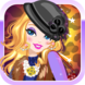 Star Girl: Moda Italia App Icon