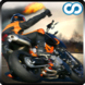 Death Moto App Icon