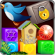 Bird Rescue App Icon
