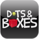 Dots and Boxes App Icon