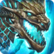 Dragon Realms by GREE App Icon