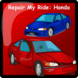 Repair My Car App Icon