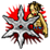 Shuriken Zombies Icon