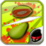 Fruit Ninja Kaka Halloween Special Icon