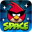 Angry Birds Space Premiuim Icon