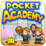 Pocket Academy Icon