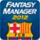 Futbol Club Barcelona Fantasy Manager Icon