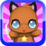 Baby Fox Pocket Icon
