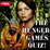 Hunger Games Quiz Icon