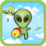Alien Invasion Icon