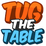 Tug The Table Free Icon