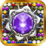 Magnetic Gems HD Icon