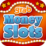 Grab Money Slots Icon