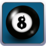 8 Ball Pool Game Icon