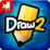 Draw Something 2� Free Icon