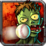 Baseball Vs Zombies Icon