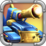 Steam Clash Icon
