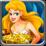 Mermaids Treasure Icon