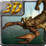 Dungeon Scorpion Survival - 3D Icon