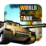 World Of Tank War Icon