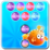Bubble Shooter Glow Icon