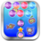 Crazy Bubble Shooter Icon