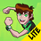 Ben 10 Cavern Run Lite Icon