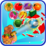 Fruit Bubble Shoot Icon