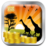 African Safari Slot Icon