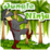 Jungle Ninja Icon