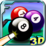 Real Billiard 8 Ball (Pool 3D) Icon