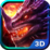 Armed Heroes (BGI) Icon