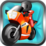 Dirt Turbo Racing Super Bike Icon