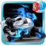 3D Speed Bike Game Icon