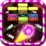 Candy Brick Breaker Icon