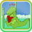 Flappy Crocodile Icon