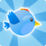 Happy Bird Icon