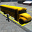 Schoolbus driving 3D simulator Icon