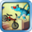 Oggy the Racing Game Icon
