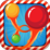 Candy Bubble Icon