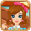 Candy massage Icon