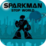 Sparkman Stop World Icon