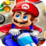 Super Mario Racing Icon