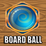 Board Ball Icon