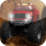 Monster Truck Demolisher Icon