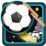 Clappy Soccer Icon