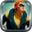 Captain Winter Run Icon