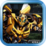 Transformers Stronghold Icon