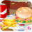 Good Food Quickly Icon