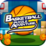 Basketball Puzzle Adventure Gold Icon